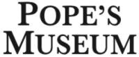 Pope's Museum