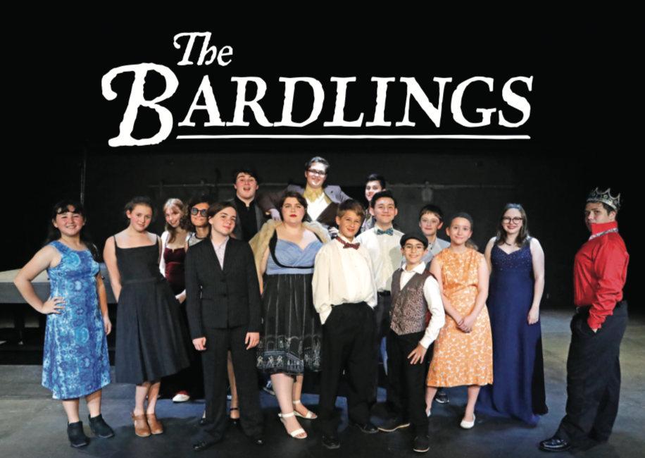 The Bardlings