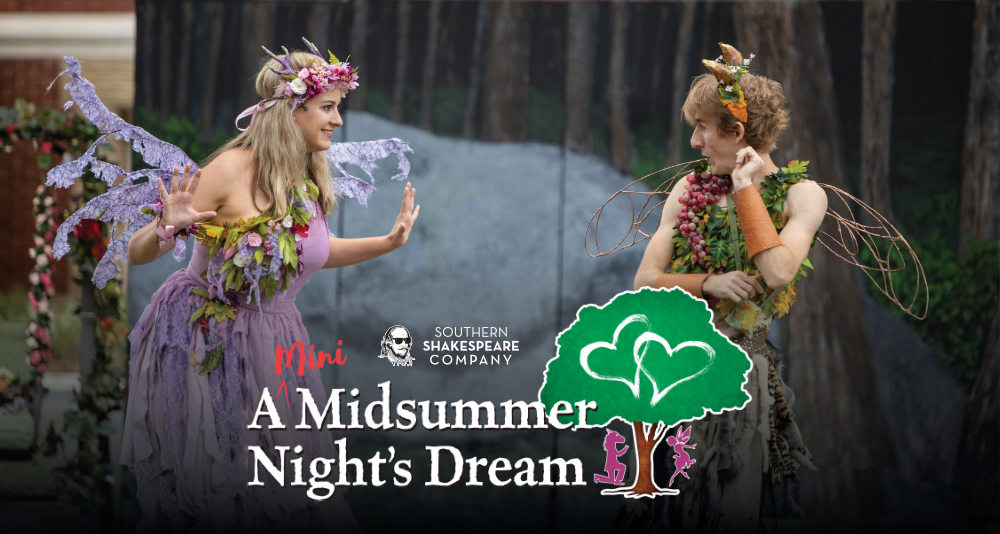 A Mini Midsummer Night's Dream
