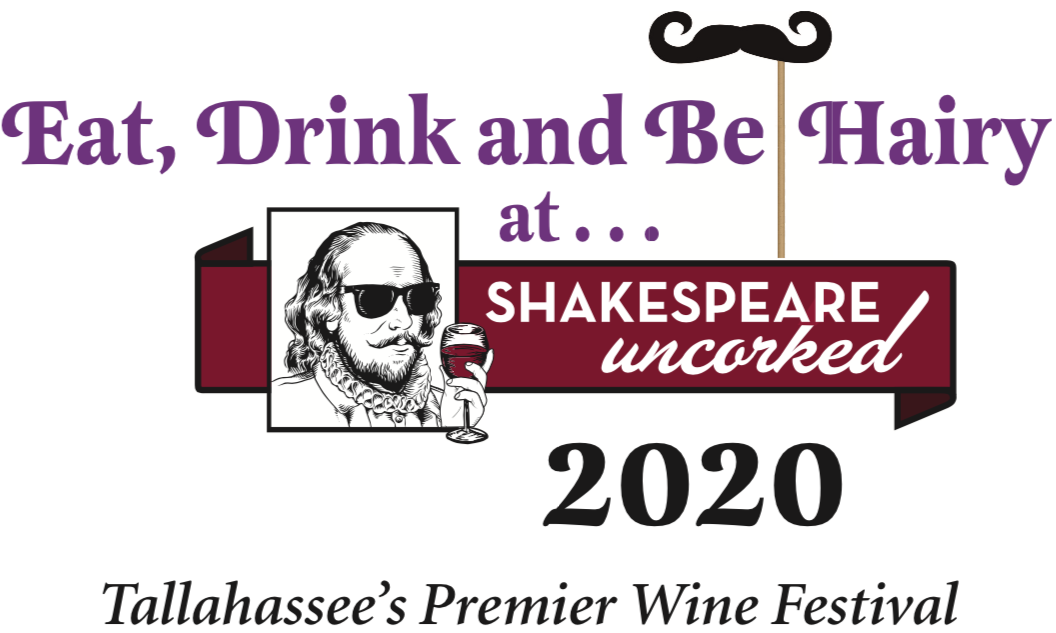 Shakespeare Uncorked 2020