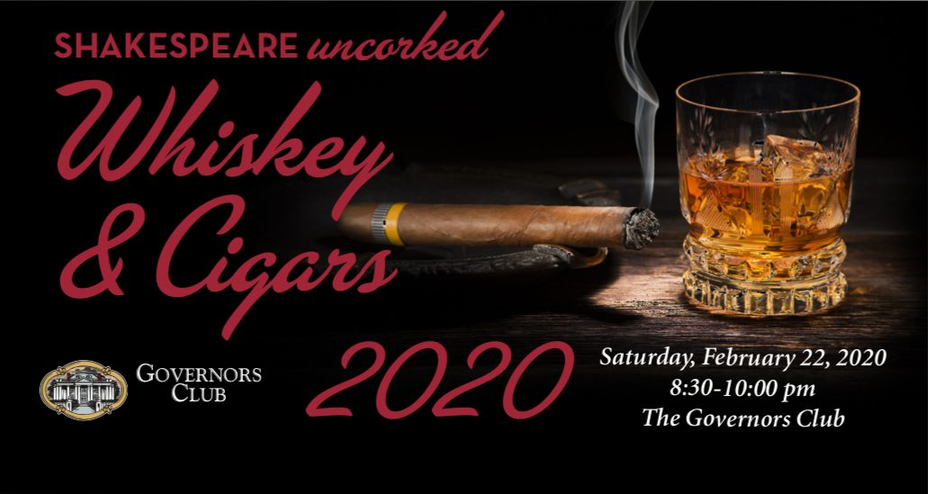Whiskey & Cigars 2020